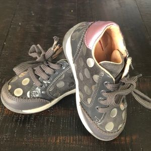 Toddler Geox shoes